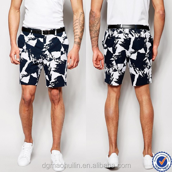 best products for import sublimated board shorts floral print slim fit mens boardshorts
