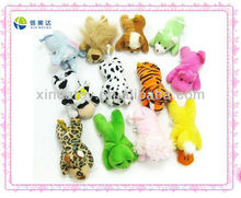 animal shaped plush screen cleaner