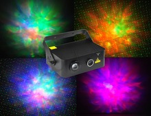 New Cheap disco club DJ party Christmas moonstar RGB LED laser light show system