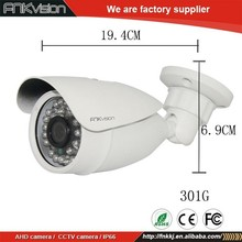 Waterproof/weatherproof cctv camera wired wireless convert,hd 720p cctv waterproof camera,cctv camera system for small shops