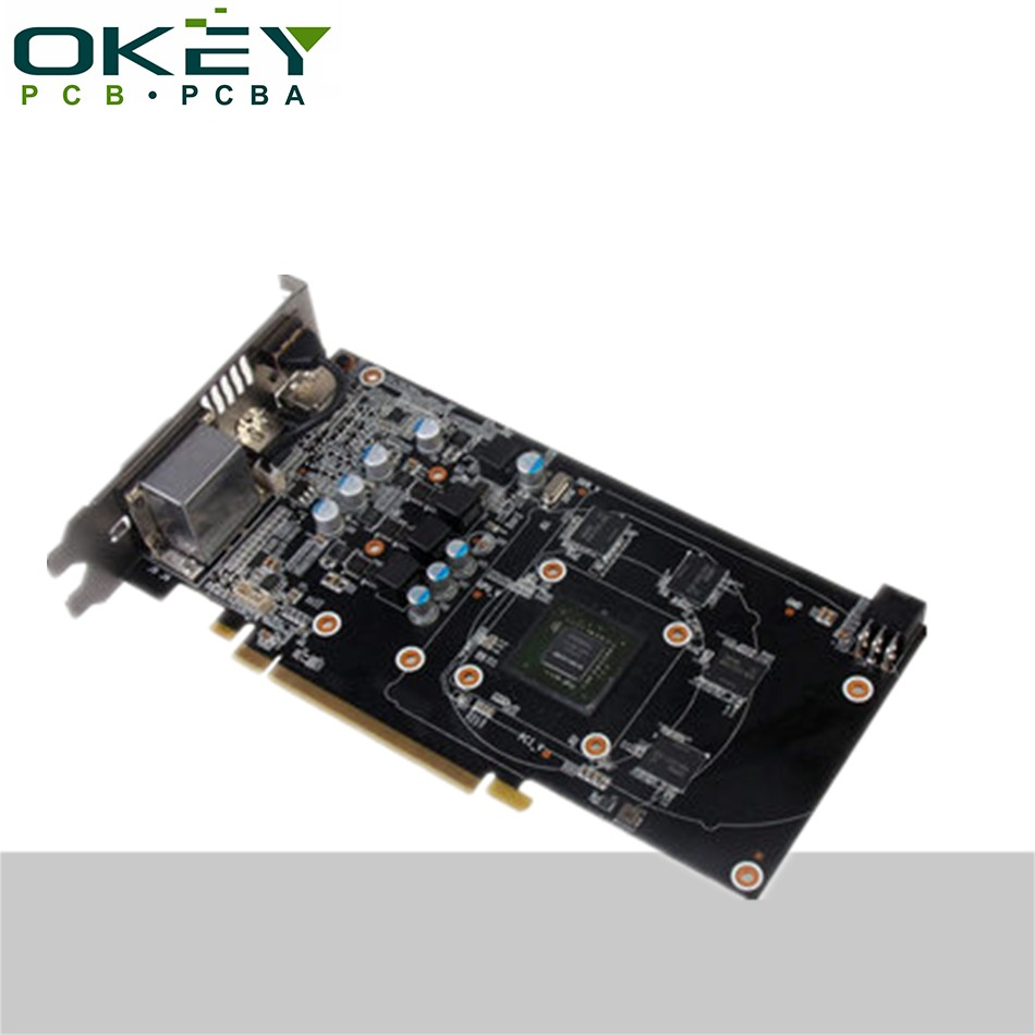 Okey Professional Service And Top Quality refrigerator pcb/pcba clone design