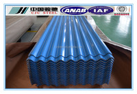 Good quality zinc aluminium coated /corrugated steel roofing sheet steel roof sheet with competitive price