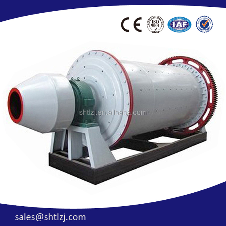 Professional rotary ball mill machine rotary grinding mill