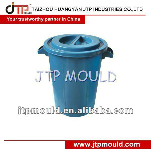 Taizhou plastic pail mould,Blue bucket pails mould,Multifunctional Buck mould