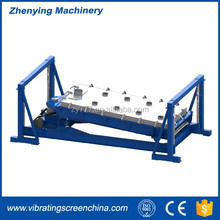Large capacity processing powder gyratory swing vibrating screen machine