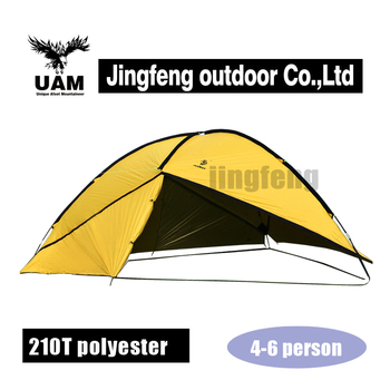 outdoor prefab shelter tent manufacturer china