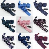 Wholesale Cheap Knitted Neckties Ties