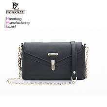 8135- Fashion clutch bags with long strap, ladies clutch bags