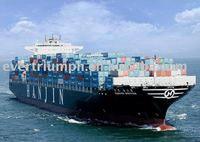 container shipping from Guangzhou to Portugal