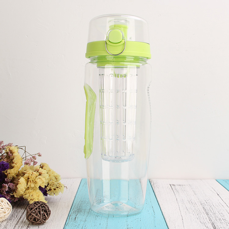 stocked 32oz 2018 fruit infused water bottle with bpa free eco friendly for kids