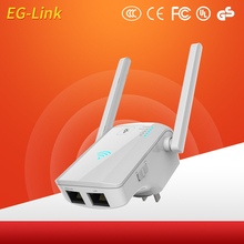 5.0GHz/2.4GHz Signal WiFi Router/Extender AC1200 1200Mbps Wireless Repeater Booster Range Extender