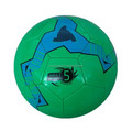 Good quality PVC soccer ball, various colors