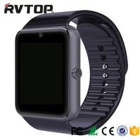Singe BLE SmartWatch Waterproof Phone Watch BLE smart watch for Smartphones Android for Samsung for ios