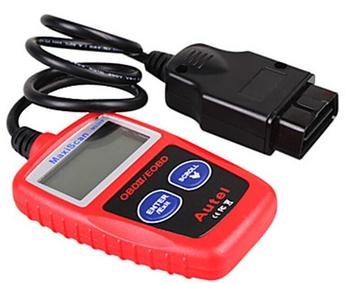 MS309 OBD2 Can Eng/Fr/Sp/Dutch/G Scanner