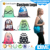 New Products Promotion Polyester Custom Made Drawstring Bag