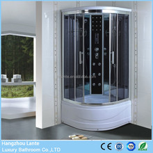 Cheap Indoor Portable Mobile Enclosed Sex Shower Room With Bathtub