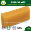 Suppley raw material bees wax pure