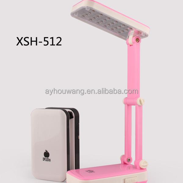 direct buy factory wholesale iphone shape study reading writing lamp