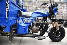 gasoline drived three wheel motocycle used mini electric 3 wheel motorcycle