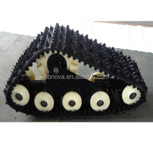 china factory hot sale snow tracks for suv