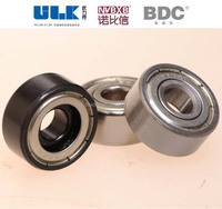 Cylindrical roller bearing micro miniature various sizes and model custom