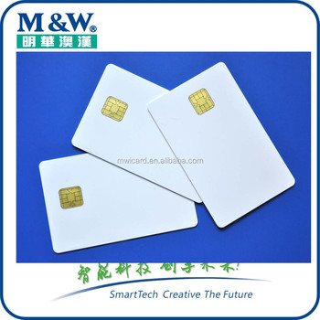 P5CD041 Secure dual interface and contact PKI smart card manufacture