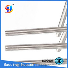 China supplier professional OEM stainless steel threaded rod 12mm