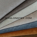 corduroy fabric with backing for sofa Poland market popular