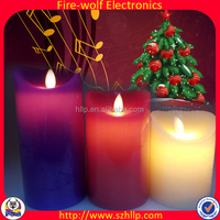 Wholesale Christimas Home Restaurant Church Lighting Wholesale Spiritual Candles