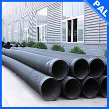 Pressure 1.25mpa Wear resistance aquarium lily pipe used in iron and steel industry