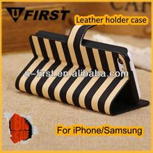 "Protective Beauty leather for iphone 5c"" case"