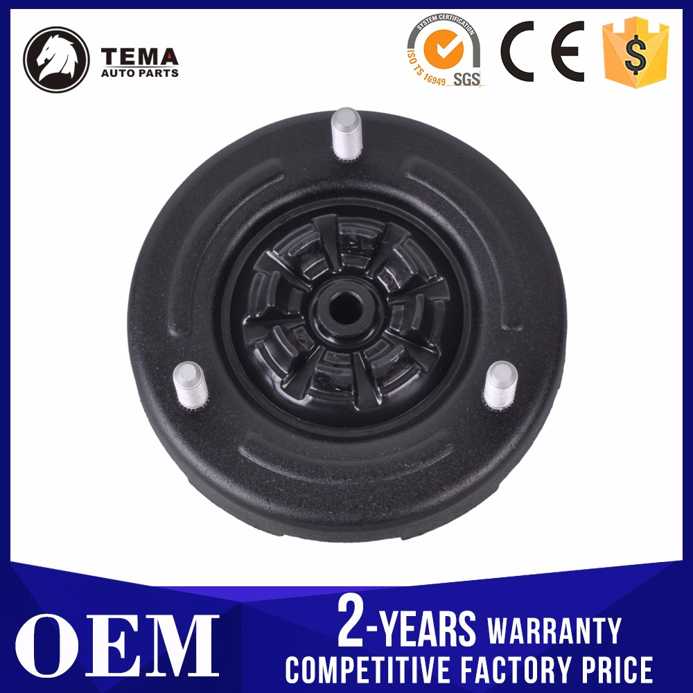 TEMA Auto Parts Rubber Shock Mount for Hyundai OEM 54630-3L000, Strut Insulator Assembly