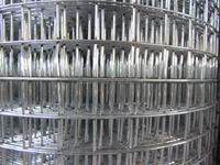 All Kinds Of Construction Welded Wire Mesh/Welded Mesh(Factory)