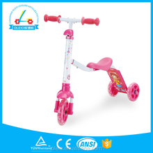 2016 New products Children baby bicycle 3 wheel / used tricycle for sale