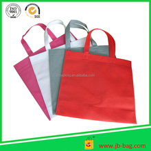 Manufacturer new items cheapest no printing plain non-woven shopping bag