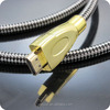 Golden ends, 1.4 version ,ATC certified HDMI cable