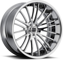 China Manufacture aluminum car forged wheel rims alloy wheelsSL0110F
