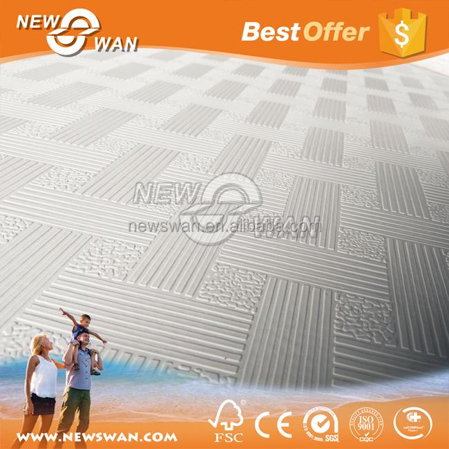 Barato 60x60 techo placa de yeso para material de - Material construccion barato ...