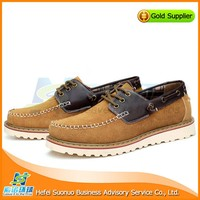 Wholesale China Men Shoes Pictures