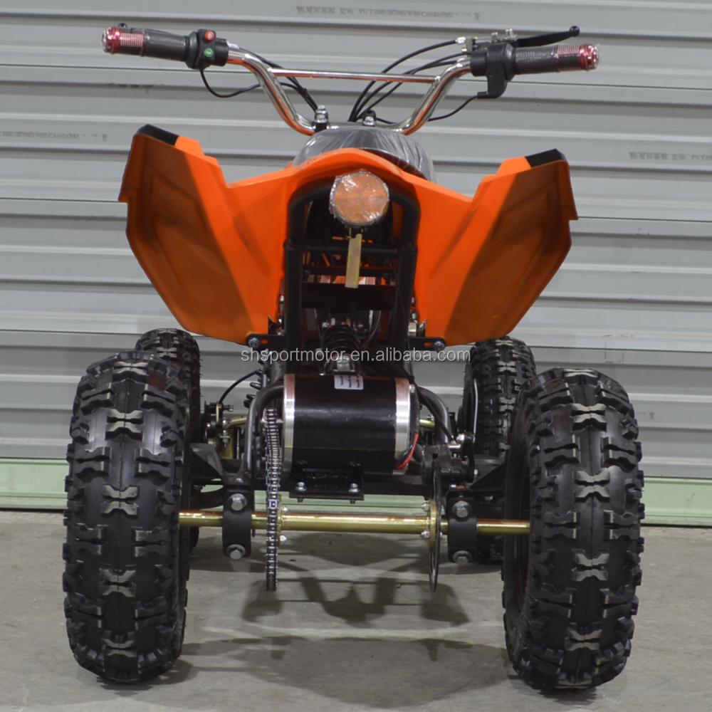 SHEATV-004 high quality 350w 500w 750w mini atv and motorcycles