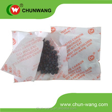 Made in China activated carbon for removal co2