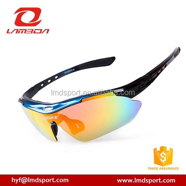 Folding Sunglasses sun glasses Fold Exempt postage Sports Cycling Glasses sports Eyewear