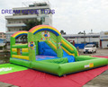 High Quality and cheap inflatable water slide