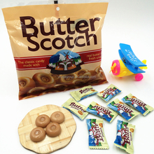 Wholesale butter scotch hard candy halal products