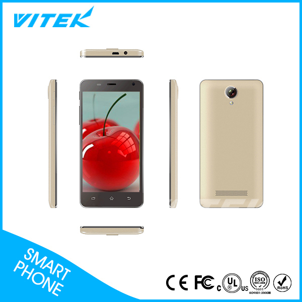 Bulk Smart Phone City Call Quad Core Video Call Android 4.4 3G Phone
