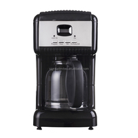 1000W Electric coffee makers