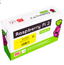 Raspberry pi 2 Broadcom BCM2836 900MHz ARM Cortex-A7 quad-core processor
