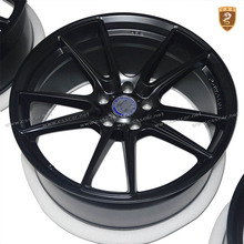 High quality forged wheel rim for Bens GLA class