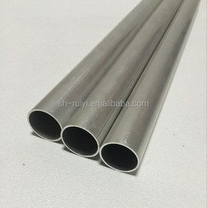 Aluminum pipe prices alibaba China, aluminum pipes tube 6063 t6