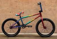 2017 Hot selling made in China cool style original bmx